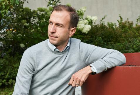 Fredrik Ideström