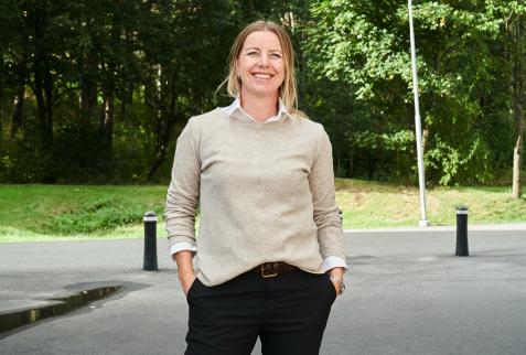 Ulla Bergvall