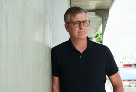 Niclas Olsson