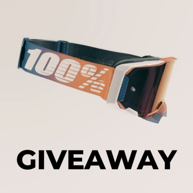 🔥🚨GIVEAWAY!🚨🔥. Someone in need of new googles?! 😍 3 lucky winner's now have the chance to score a pair of 100% Armega Factory google😎☀️💰. . . . 🔥How to take part!🔥. 1) Like this post!. . 2) Tag as many buddy's as possible!  . 3) Make sure you follow @24mx 👊🤙. . *You can enter multiple times by commenting more than once 🤪💥. *Winners will be DM'd . ( anything else it's not correct, be aware of fake accounts )  *Contest closes Wednesday, June 25th ⚠️. *You need to have a public profile to enter ⚠️.  #24mx  #Giveaway #100% #goggles  #Lookgoodridegood #Stylish  #contest