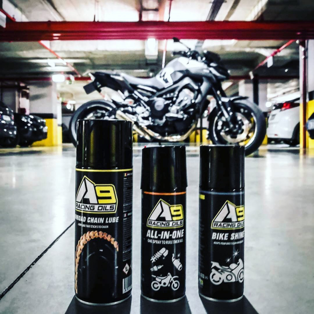 Don't forget to give your moto some love 🖤 . . Cred: @28rider_pt #xlmoto #a9 #a9oils #a9racingoils #racing #motolife #racelife